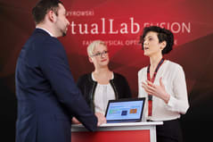 Our experts answer customer's questions regarding our VirtualLab Fusion software.